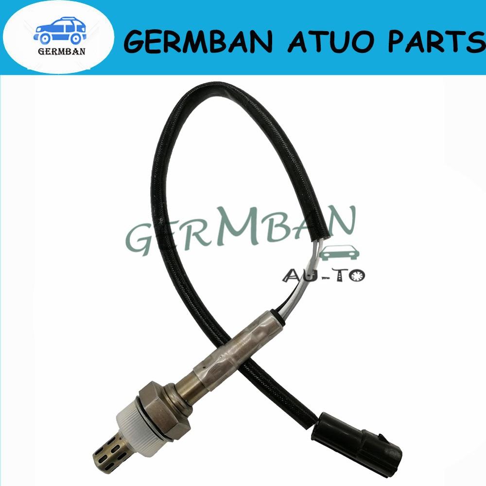 New Manufactured O2 Sensor Lambda Sensor Oxygen Sensor For Daewoo Matiz 0.8  Nubira Tacuma 1.6 No# 96253546-in Exhaust Gas Oxygen Sensor from  Automobiles ...