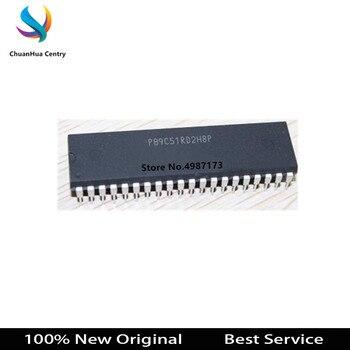 50 pcs/lot 100% New P89C51RD2HBP DIP40 Original In Stock P89C51RD2HBP Bigger Discount for the More Quantity