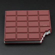 chocolate stickers Creative sticker diary high quality note cancelleria notebook papeleria office supplies 2016 bloco de notas цена 2017