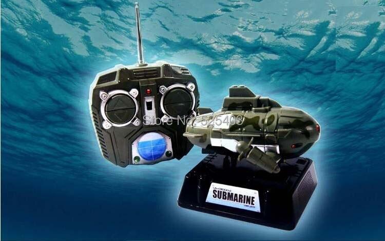 видеокамеры в целях подводные лодки