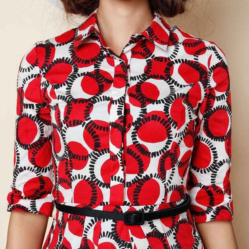 1950 s pinup rockabilly de la vendimia camisa de cuello columpio ...