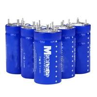 5pcs Super Capacitor Fala Capacitor 350F 2 7V Energy Storage Capacitor Fala Capacitor 2 7V350F