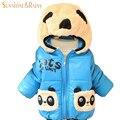 O envio gratuito de moda casacos de algodão para crianças infantil meninos Cardigan casaco Fashion criança para meninos roupas de bebê varejista