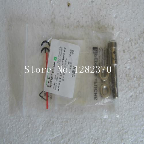 [SA] New original authentic special sales P + F sensor switch NBB2-8GM30-E2-V1 spot --2PCS/LOT цена