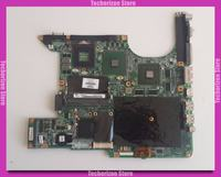 Original 434660 001 For HP Pavilion DV9000 DV9500 DV97000 Laptop Motherboard DDR2 Motherboard 100 Tested Working