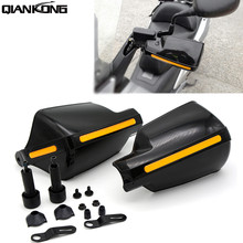 Motorcycle Handguard Hand Guard Shield Windproof For YAMAHA fz6 mt10 ybr 125 xmax 400 mt 125 mt 03 dt 125 tdm 900 wr450f xjr1300 цена