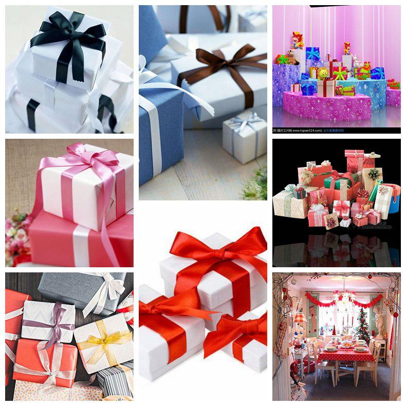 HTB1TlnBaoLrK1Rjy1zbq6AenFXag HL 5 Meters 6mm/10mm/15mm/20mm/25mm/40mm Grosgrain Ribbons Handmade DIY Headwear Accessories Wedding Decorative Wrap Gift