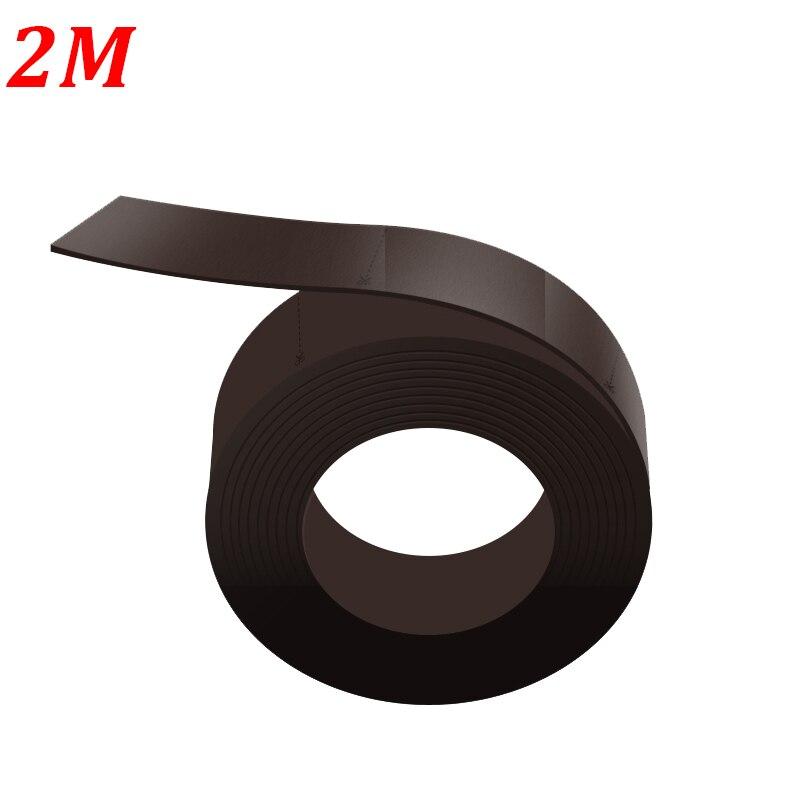 2 M Série Parede de Tarja Magnética para Xiaomi Roborock S50 S51 Arrebatadora Robô Aspirador de Peças De Reposição Acessórios
