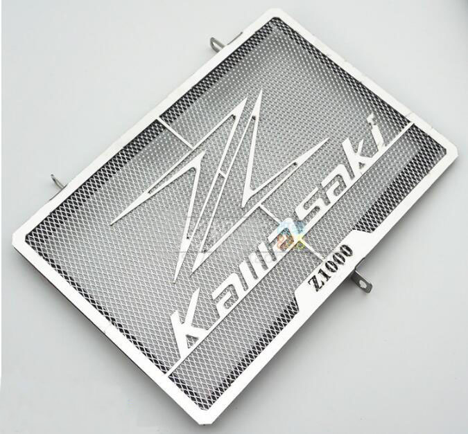 Motorcycle conversion tank protection net suitable for  Kawasaki Z1000 2007-2015 - - Silver звезда 12 декабрь 2014