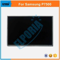 100% New LCD Display Screen For Samsung Galaxy Tab 10.1 3G WIFI P7500 P7510 Tablet LCD Screen Replacement Parts