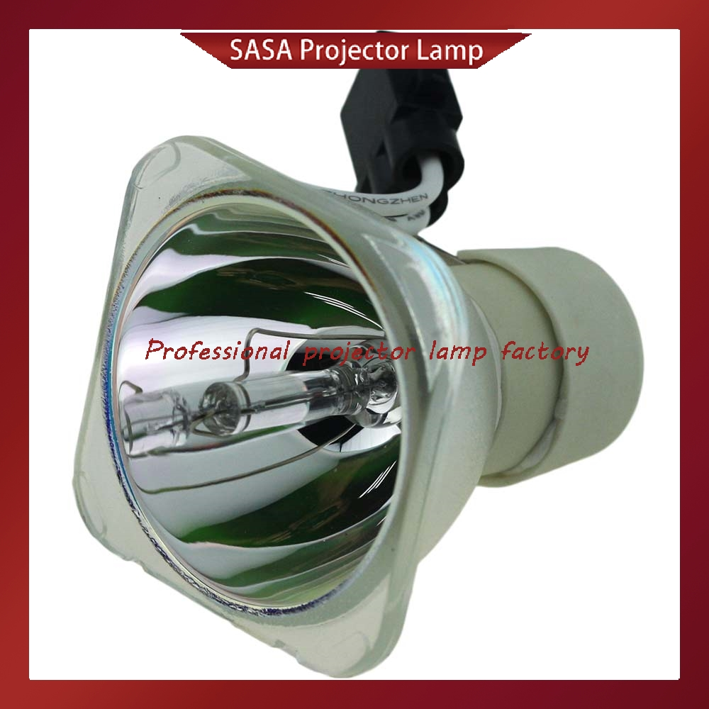 High Brightness Big Discount  BL-FU260A / SP.87S01GC01 / SP.87S01G.C01 Replacement Projector Bare Lamp For OPTOMA EP763/TX763