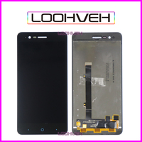 5 0 Assembly For ZTE Blade A510 LCD Display Digitizer High Quality Touch Screen