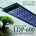 LICAH AQUARIUM PLANT LED LIGHT LDP-600 Free Shpping