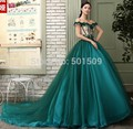 luxury slash collar floral ball gown court medieval dress Renaissance Gown queen cosplay Victorian/Marie Antoinette/ Belle Ball