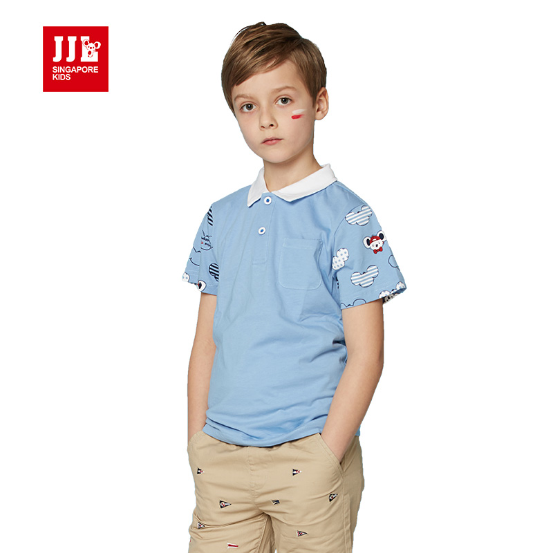 boys polo shirt short sleeve solid color brand kids polo quality size 6-15t kids t shirts summer boys clothes brand kids clothes kids clothes summer brand t shirt boys girls t shirts kids polo shirts children classic sport cheaper tees short sleeve clothing
