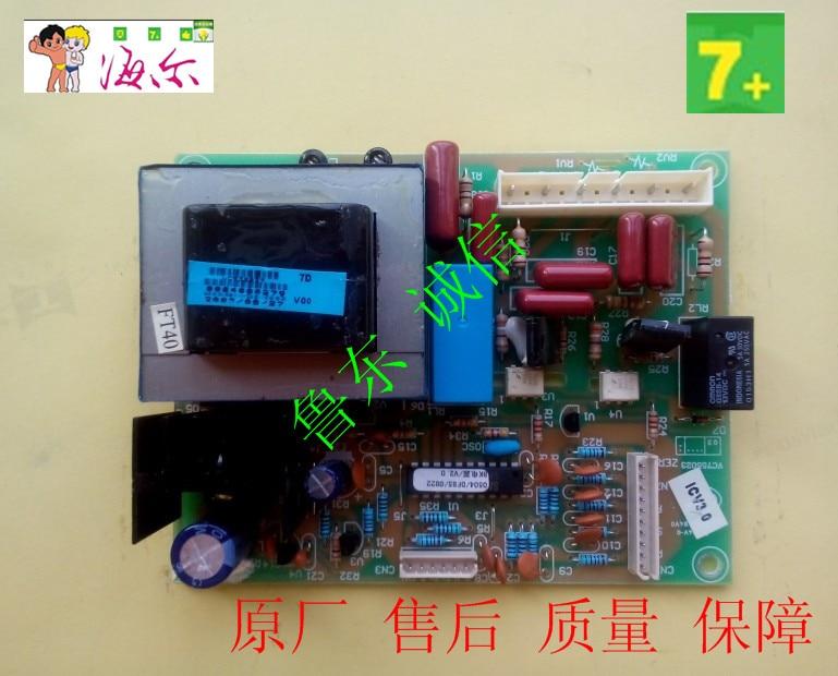 все цены на Haier refrigerator power board main control board control board 0064000279 original BCD-238K 207k онлайн