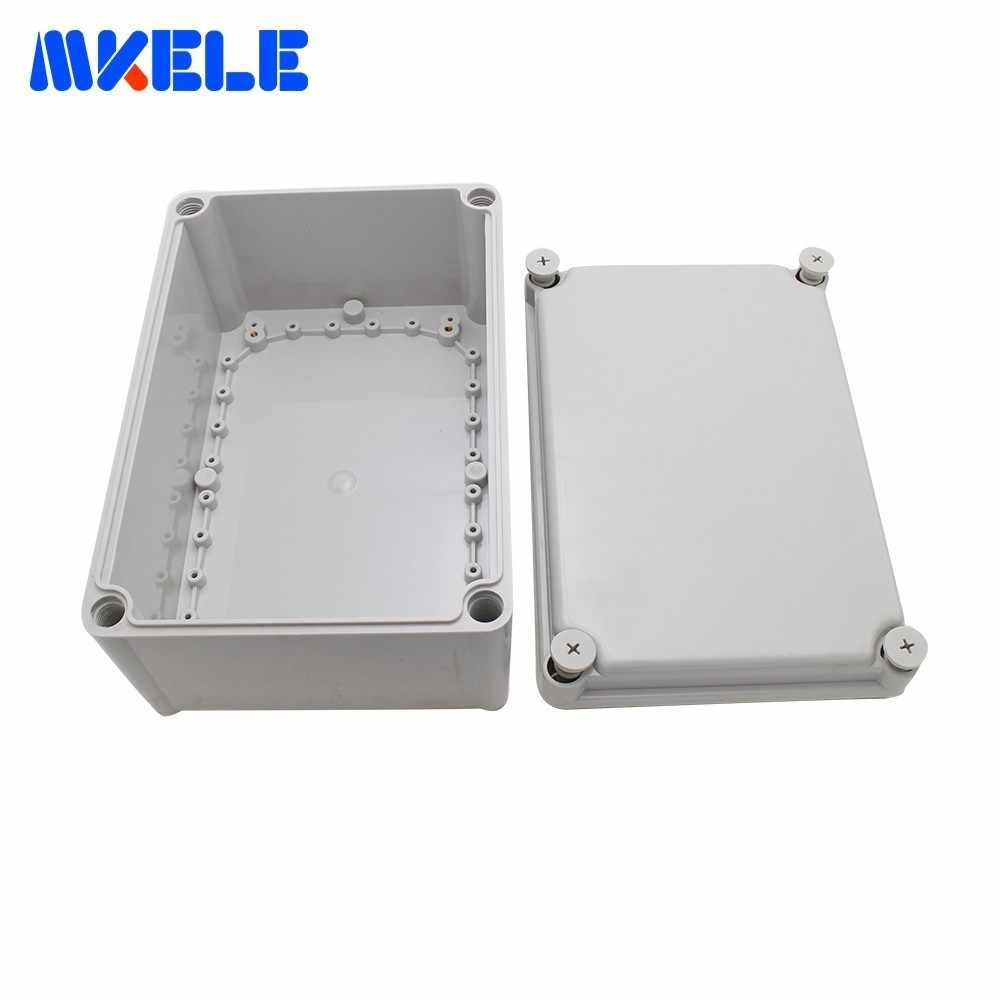 Square 150x150x70mm Ip65 Plastic Waterproof Electrical Junction Box