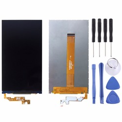 LCD Screen for LEAGOO KIICAA POWER LCD Display Screen Assembly With Free Tools