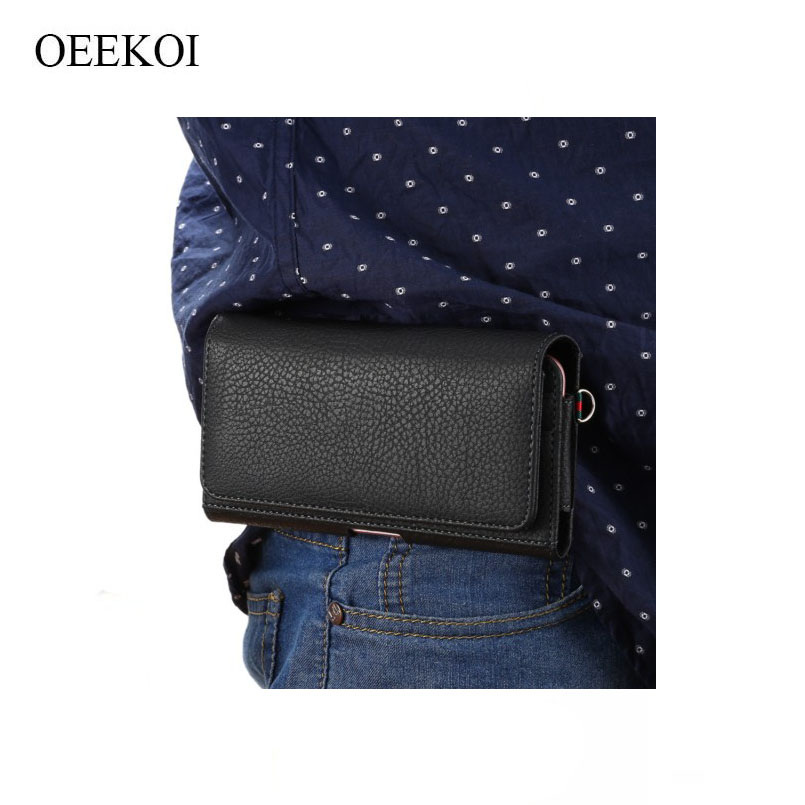 OEEKOI Lichee Pattern Card Slots Holder Pouch Case for Coolpad Note 5 Lite C/Defiant/N2M/Catalyst/Note 5 Lite/Tattoo/Conjr/N1