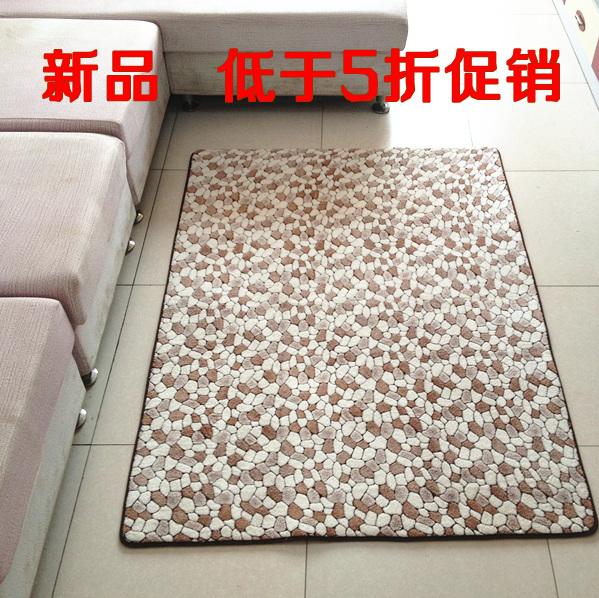 Wasser Waschen Kiesel Wohnzimmer Tisch Teppich Fussmatte Mode Bettdecken Piaochuang DeckeChina Mainland