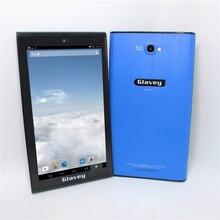 VENTA loca 7 pulgadas TDT de TV Digital para Brasil + Japón tablet pc 7405 Android 4.4 de Allwinner A33 Quad core 1 GB/8 GB IPS Regalo Cubierta Del Tirón