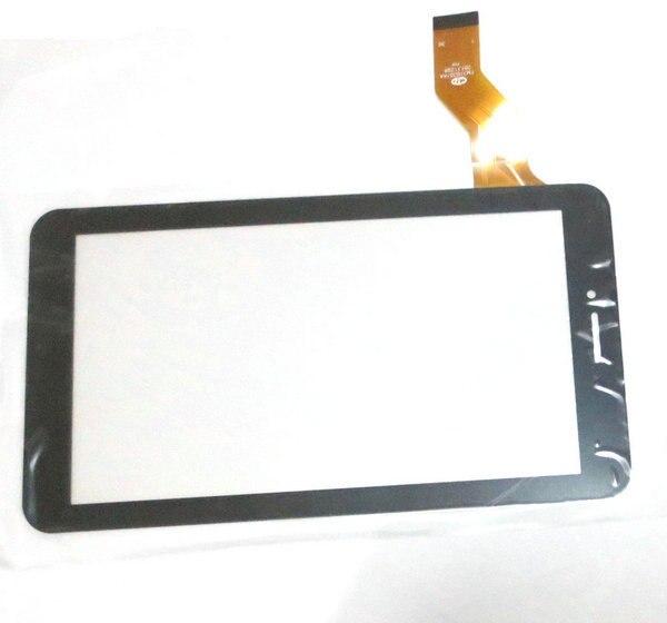 "2PCs/lot New For 7"" iRbis TX18 TX69 TX34 3G Tablet Touch Screen Panel digitizer glass Sensor Free shipping"