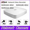 Dahua 8ch NVR H 264 1080P Network Video Recorder NVR4108 English Firmware Support Onvif