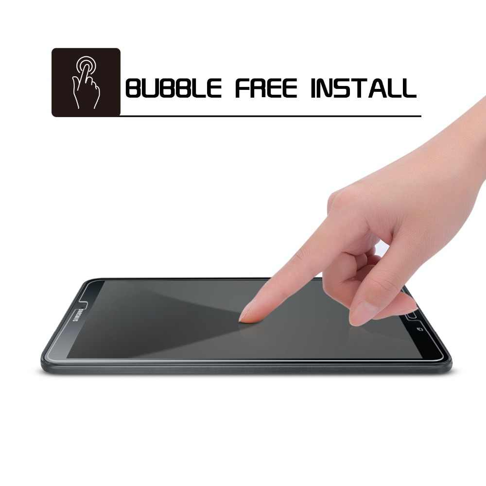 Закаленное Стекло Экран протектор для huawei MediaPad T1 T1-701U T2 T3 T5 7,0 8,0 9,6 10,1 дюймов 9HD защитный Экран пленка
