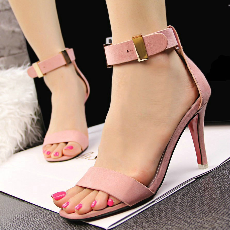 Summer shoes ladies 2015