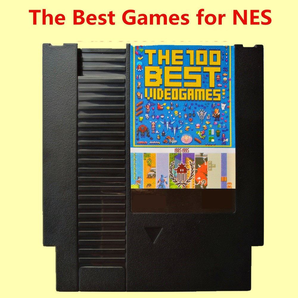 US $6 99 |143 In 1 BEST VIDEO GAMES OF ALL TIME! Contra/Earthbound/Megaman  123456/Turtles 1234 72 Pins 8 Bit Game Card-in Memory Cards from Consumer