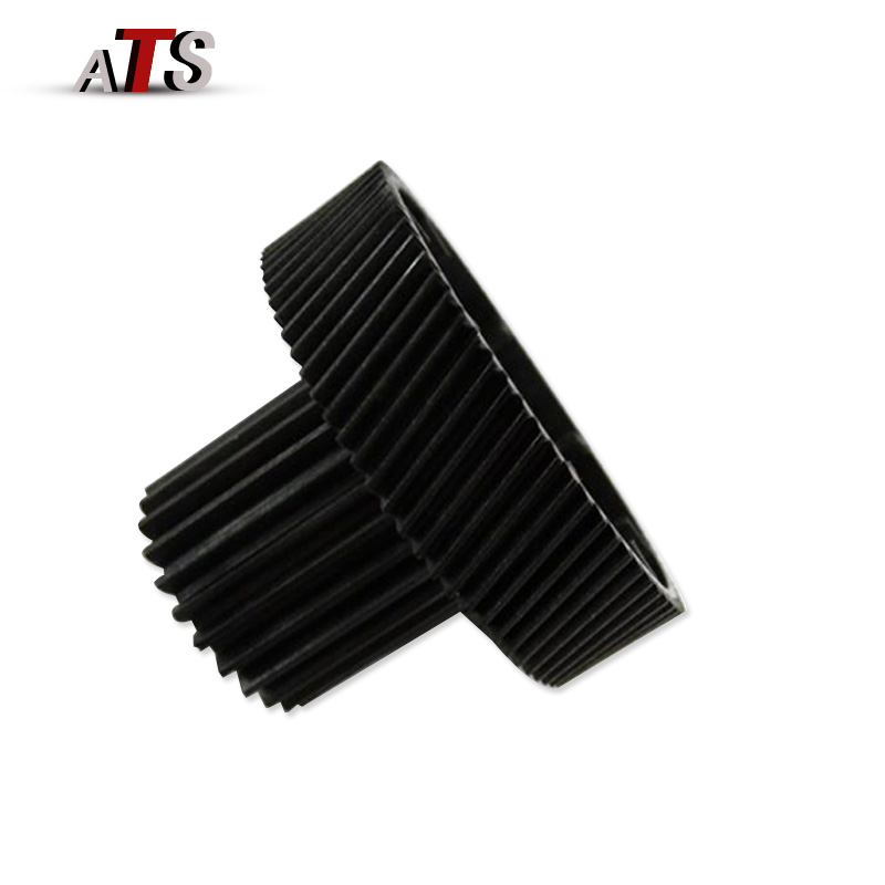 10Pcs/lot Fuser Drive Gear For Canon IR 8500 550 600 7200 Compatible IR8500 IR550 IR600 IR7200 Copier Spare Parts(China)