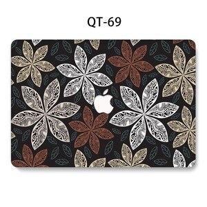 Image 3 - Nouveau chaud pour ordinateur portable MacBook Case housse housse tablette sacs pour MacBook Air Pro Retina 11 12 13 15 13.3 15.4 pouces Torba