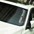 Майкл Джордан Air Forever Love Jumpman 23 Светоотражающие Лобовое Стекло Автомобиля Стикер Авто Винил Наклейка Внешние Окна Кузова-Стайлинг