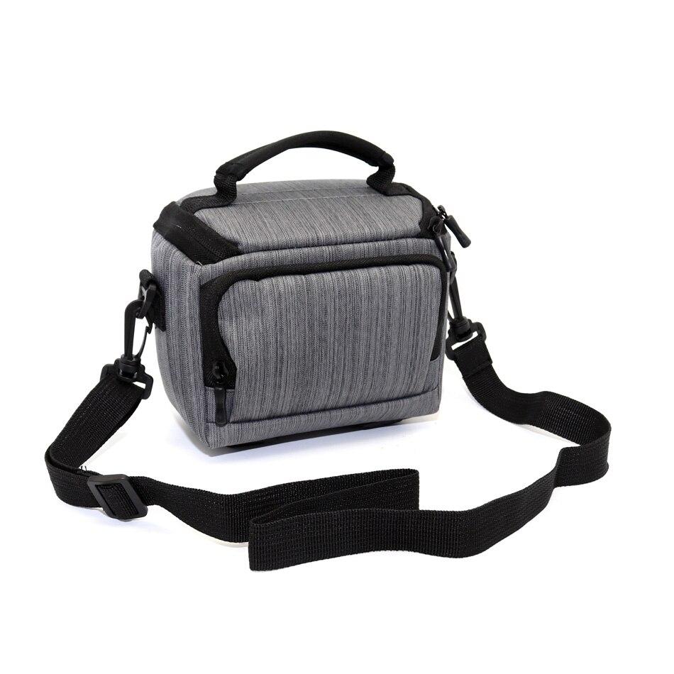 New Camcorder DV Case For Panasoinc V380 V270 V160 V180 V380 V110 V130 W570 W580 V250 V550M video Camera DV Bag Protector Case