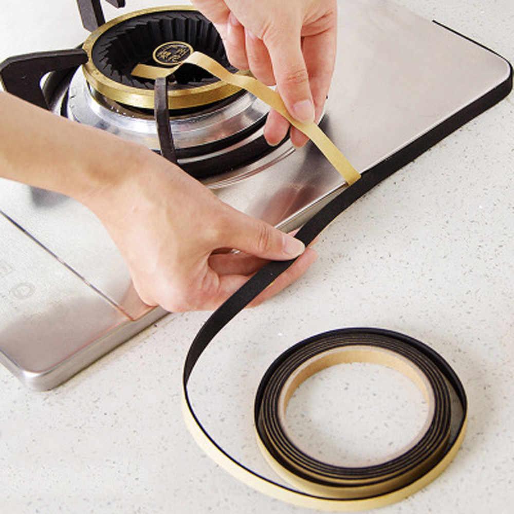 دروبشيبينغ المطبخ النفس شريط لاصق للإغلاق المُحكم الغبار و للماء ختم قطاع