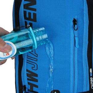 Image 5 - Рюкзак мужской, водонепроницаемый, нейлоновый, с отделением для воды