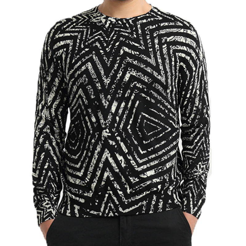Online Get Cheap Designer Mens Sweaters
