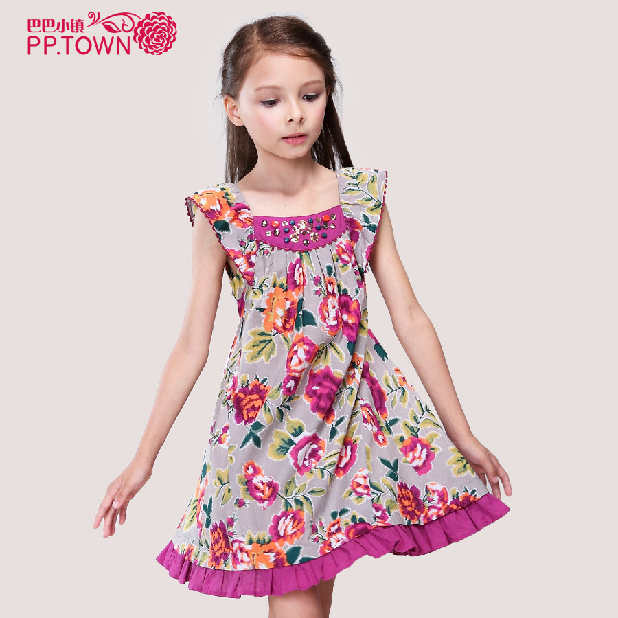 pptown dresses sweet baby clothes