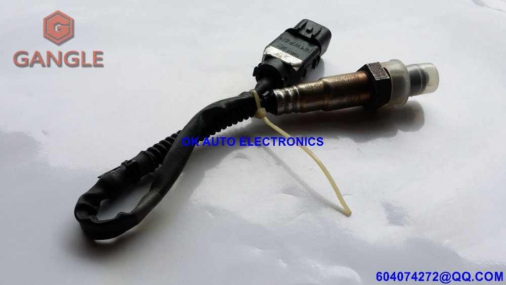 Кислород Сенсор Lambda датчик расхода воздуха O2 датчик для Hyundai i30 Kia CEE Kia Ceed 39210-2B000 392102B000