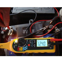 Multi function Auto Circuit Tester Multimeter Lamp 3 in 1 Car Repair Automotive Electrical Multimeter Tools Diagnostic Tool