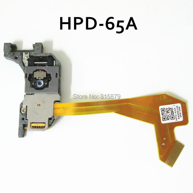 Originální nový laserový snímač DVD Navi HPD-65A pro audi / Porsche Audio do auta HPD65A HPD 65A