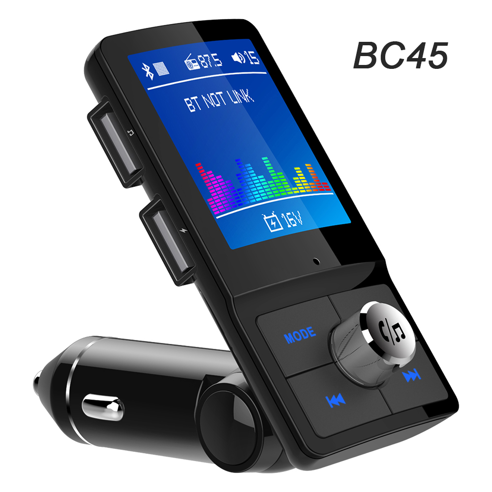 Bluetooth FM 27