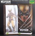 NEW hot 30cm large size Wolverine X-Men James Logan Howlett collectors action figure toys Christmas gift doll