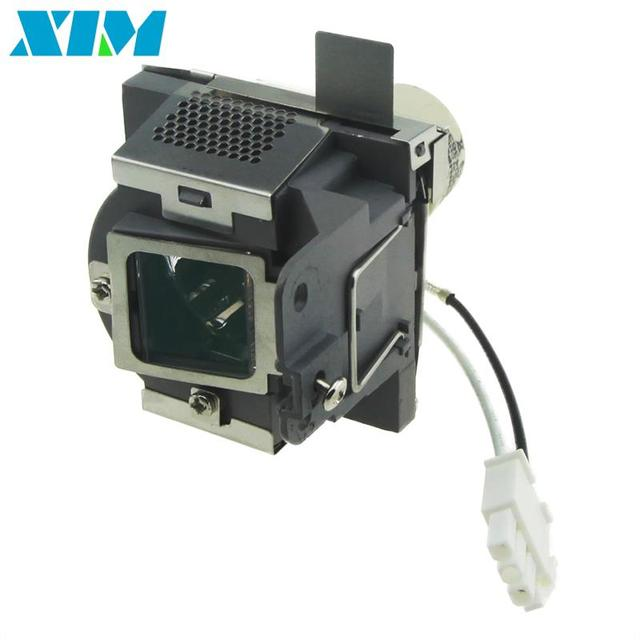 XIM-lisa Lamps 180DAYS Warranty. Replacemetn Projector Lamp with Housing 5J.J9R05.001 for BENQ MS504 MX505/MS506/MS507/MS512H/M