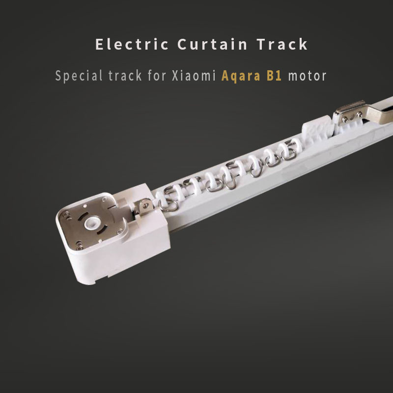 Electric Curtain Track For Xiaomi Aqara B1  Motor Customizable Super Quite  For Xiao Mi Smart Home