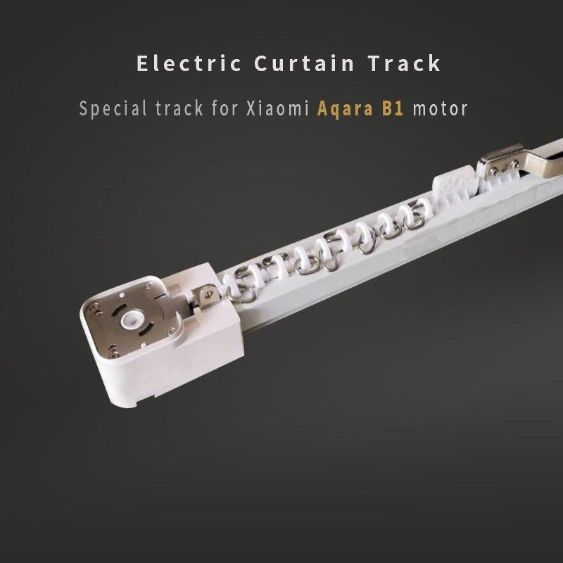 Piste de rideau électrique pour Xiao mi aqara B1 moteur Custo mi considérable Super tout à fait pour xiao mi smart home