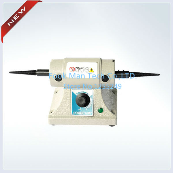 Polishing Machine for Dental Supplies 1800-7000RPM Good Quality Jewelry Making machine And Euipment Warranty One Year цена