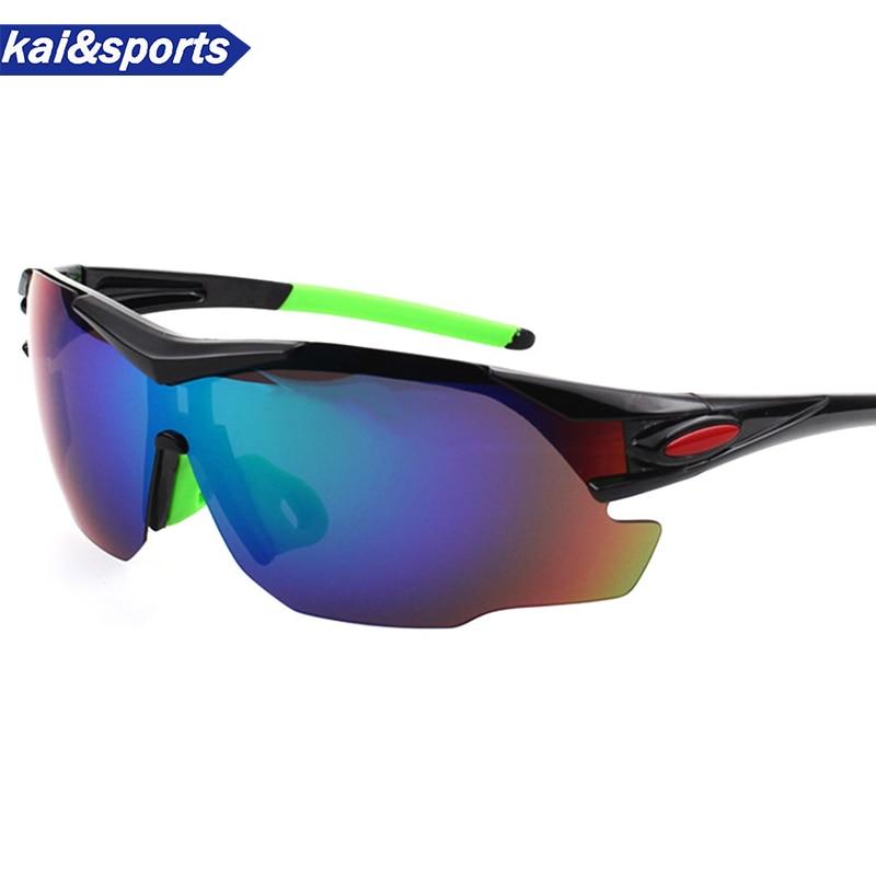 2019 NEW Polarized Ski Goggles Skiing Goggles Cross Country Skiing Women Men Light UV Polarizing Riding Glasses Strong
