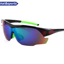 2019 NEW Polarized Ski Goggles Skiing Cross country skiing women men light UV Polarizing Riding glasses strong