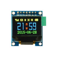 DIYmall 0 95 Inch Colorful OLED SSD1331 96X64 Resolution For 51 STM32 Arduino